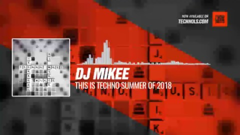 @mikevdstuyft - This is Techno Summer of 2018 #Periscope #Techno #music