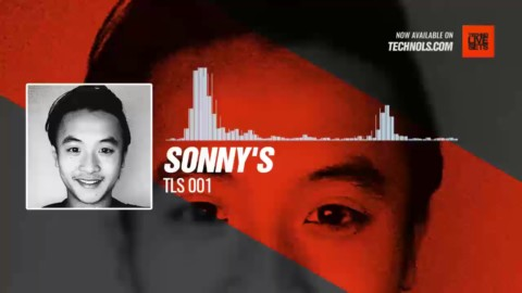 Sonny's - TLS 001 #Periscope #Techno #music
