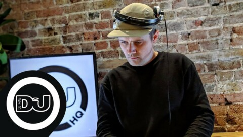 SpectraSoul Live From DJ Mag HQ