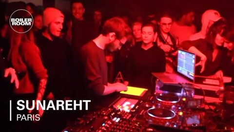 Sunareht | Boiler Room Paris | Live Set