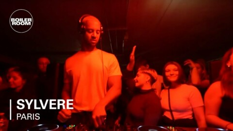 Sylvere | Boiler Room Paris