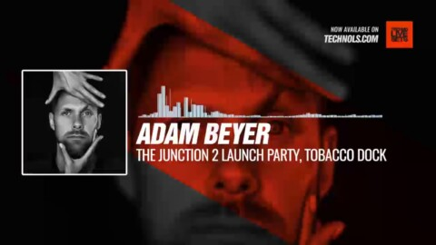 Adam Beyer @ The Junction 2 Launch Party??