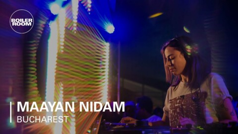 Maayan Nidam | Boiler Room: Bucharest