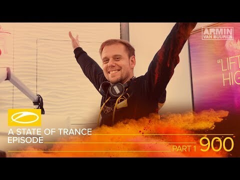 A State Of Trance Episode 900 (Part 1) [#ASOT900] – Armin van Buuren