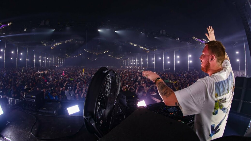 Hugel – Garden Of Madness | Tomorrowland Winter 2019