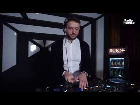 Lutique - Live @ Radio Intense 27.02.2019