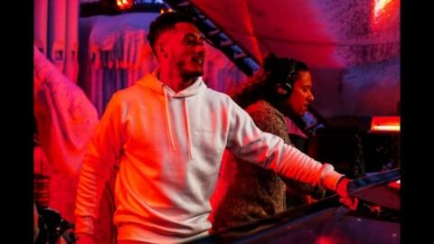 Sunnery James & Ryan Marciano - Mainstage | Tomorrowland Winter 2019