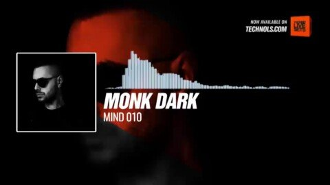 @fuckyoumonk - Dark Mind 010 #Periscope #Techno #music