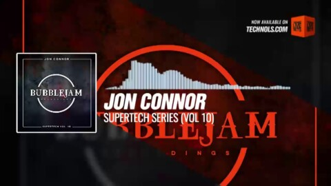 @Jon_Connor_ - Supertech Series (VOL 10) #Periscope #Techno #music