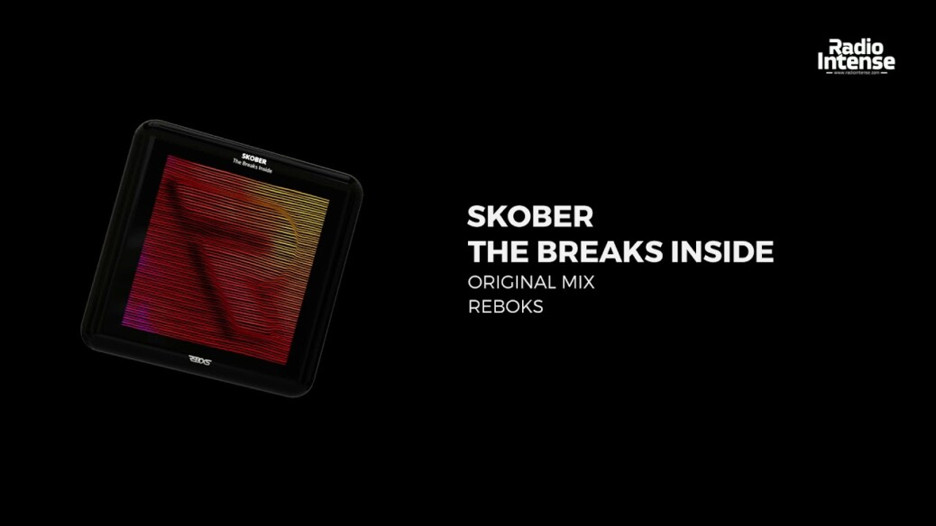 Skober - The Breaks Inside (Original mix) // Techno Premiere