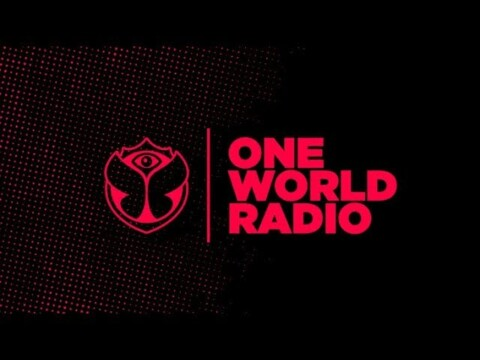 Tomorrowland Top 1000 on One World Radio - From 100-1