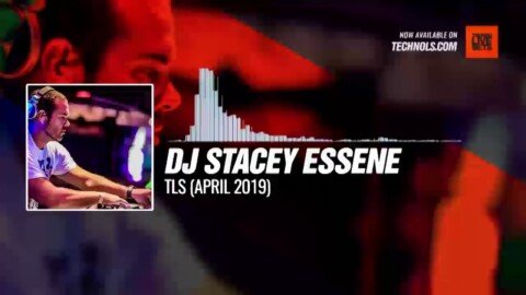 Dj Stacey Essene - TLS (April 2019) #Periscope #Techno #music