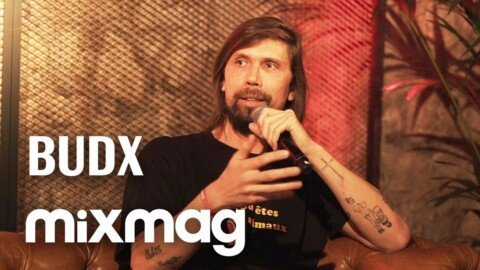 ED BANGER: Past, Present & Future with BUSY P and MYD | BUDX PARIS