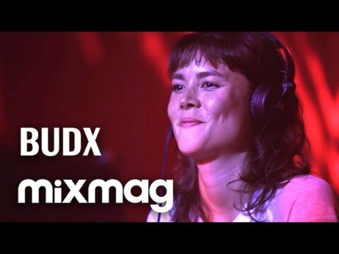 Louise Chen funky house set | BUDX Paris