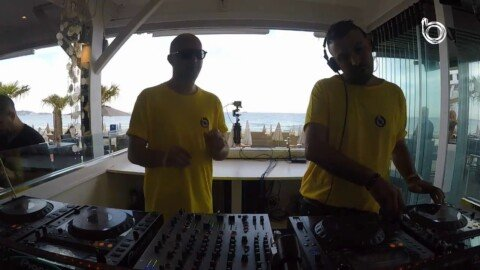 NEVERDOGS · [ DETAILS  on BAMBOLEO REC ] Lauch Album  at Nassau Ibiza © www.Allaboutibizatv.net