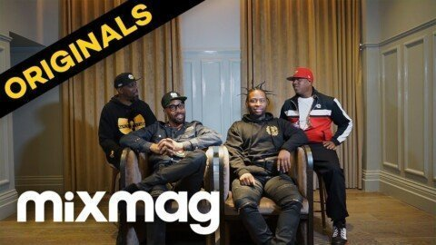 Wu-Tang to Martin Shkreli: We want our album back | What do Wu-Tang Clan F**k With? | Mixmag