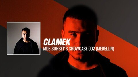 Clamek MDE-Sun'Sets Showcase 002 (Medellin)