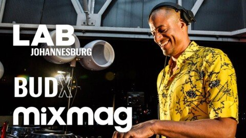 Ben Rau special house set in The Lab Johannesburg