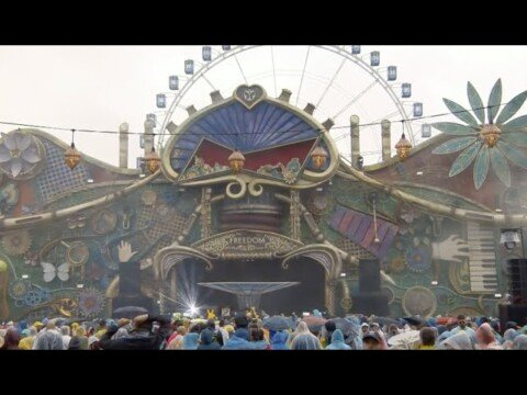 D.O.D | Tomorrowland Belgium 2019 - W2