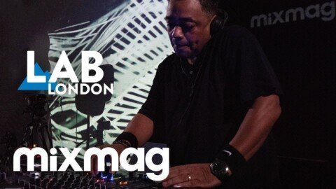 DELANO SMITH deep hypnotic house set in The Lab LDN
