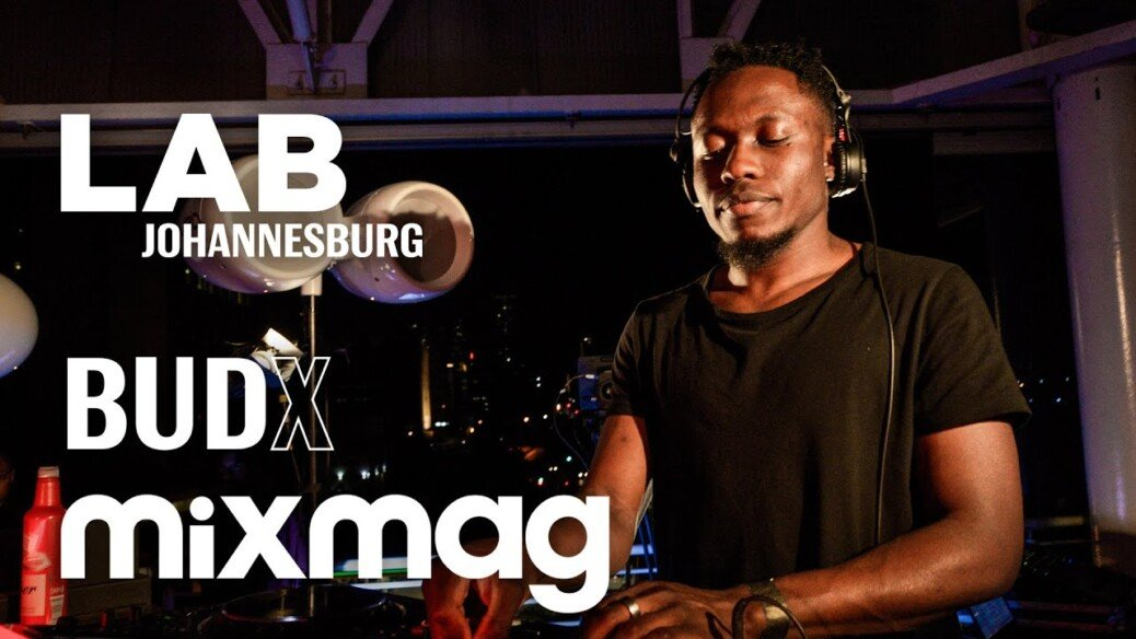 Vanco afro house showcase in The Lab Johannesburg