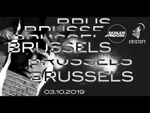 sixsixsixties   Boiler Room x Eristoff: Brussels