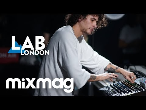 LEO POL live in The Lab LDN