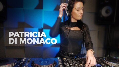 Patricia Di Monaco - Live @ Radio Intense Barcelona 11.12.2019 // Progressive House Mix