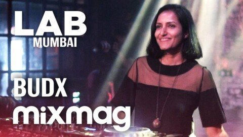 Kaleekarma eclectic set in The Lab Mumbai