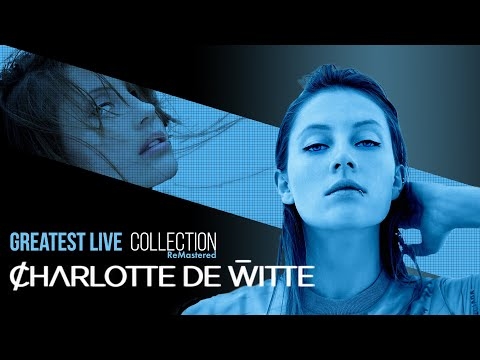 Charlotte De Witte | Best Live Collection - Remastered [HD]