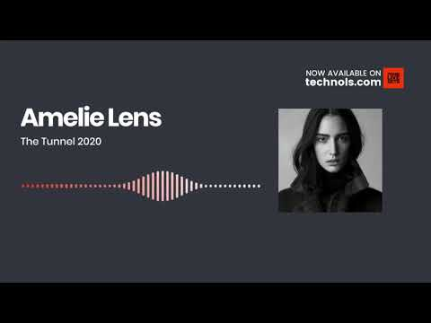 Techno Music: Amelie Lens - The Tunnel 2020
