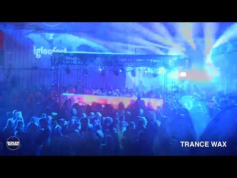 Trance Wax | Boiler Room Montreal: Igloofest