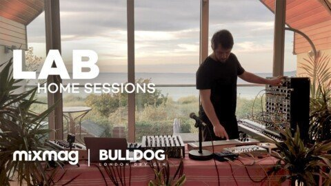 Matador live in The Lab: Home Sessions #StayHome