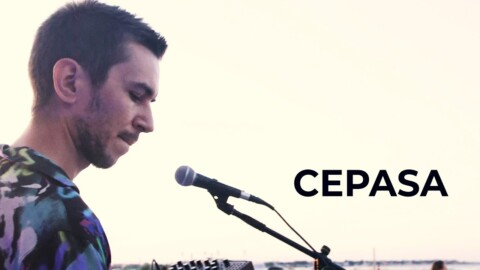 Cepasa - Radio Intense @ WAVE, Spot Guide Home Spot, Ukraine / Live DJ set