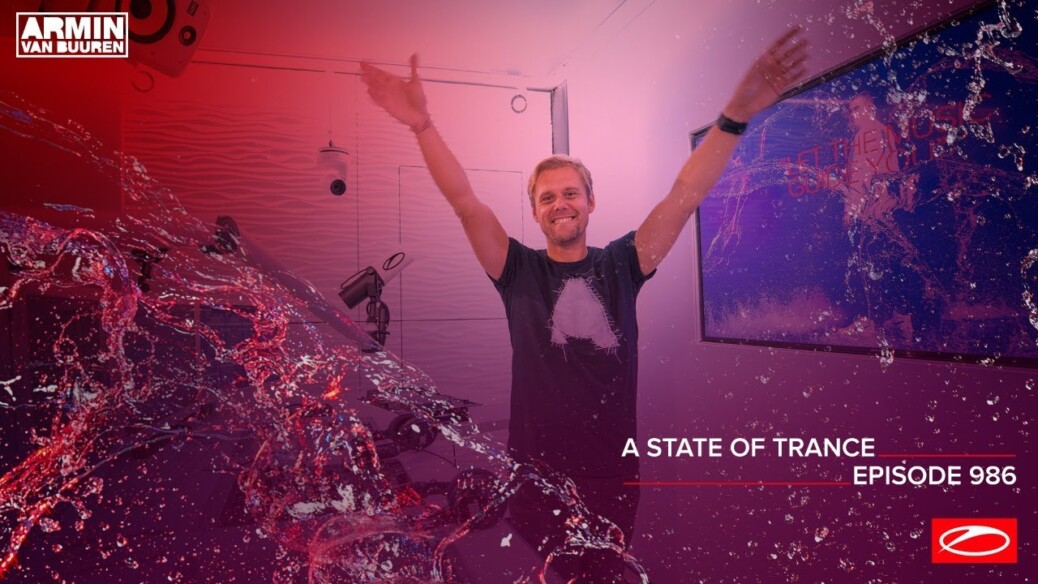 A State Of Trance Episode 986 [@A State Of Trance]