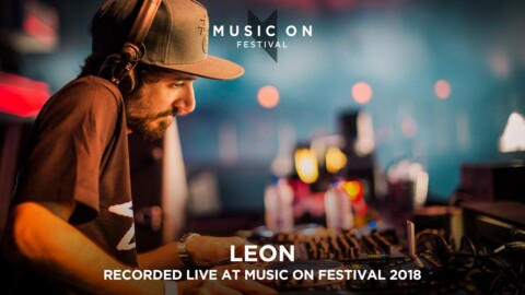LEON at Music On Festival 2018 | Main stage opening set