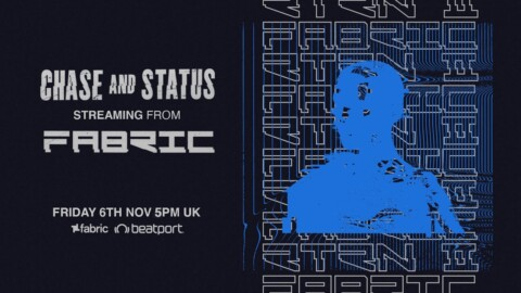 @Beatport Presents: @Chase & Status Streaming from fabric #RTRNIIFABRIC
