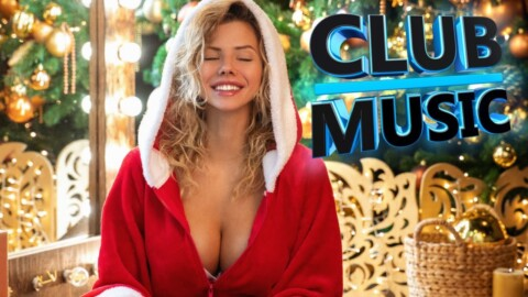 New Best Christmas & New Year Party Dance Music Mix 2021 - Best Party Club Dance Music Megamix 2020