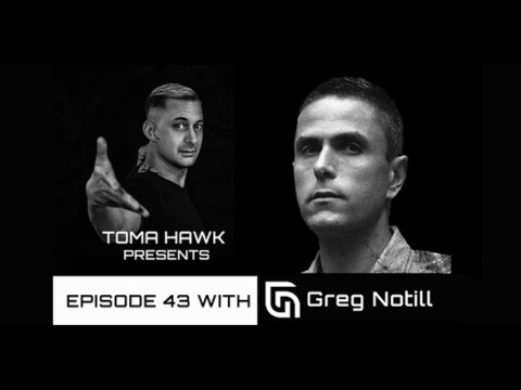 Lakota Radio - Weekly Show by Toma Hawk - Episode #43 with Greg Notill - #thistechnowillhauntyou
