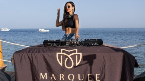 Korolova - Live @ Radio Intense, Marquee Egypt 29.4.2021 / Melodic Techno & Progressive House DJ Mix