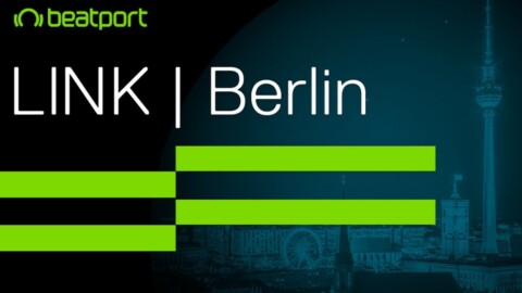 LINK Weekly Berlin w/ MyHomeboy, Dede, The Checkup   @Beatport Live