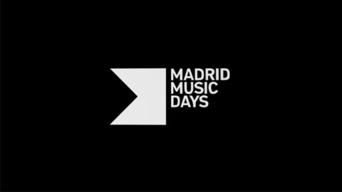 Madrid Music Days 01 - No Dance No Party