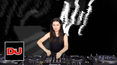 Nifra live for the #Top100DJs Virtual Festival, in aid of Unicef